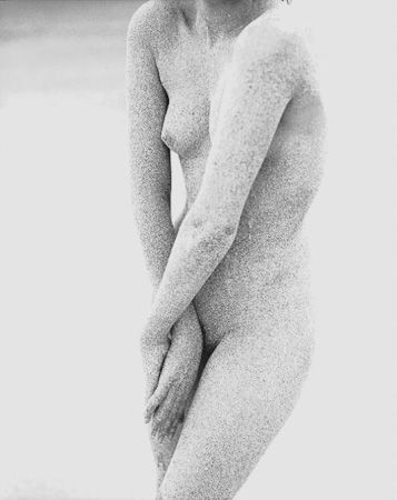 photo 023_Nude St Barthelemy 1994  by Patrick Demarchelier.jpg Patrick Demarchelier - Exposition Photo