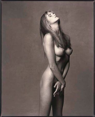 photo 029_Elle MacPherson 1990 by Patrick Demarchelier.jpg Patrick Demarchelier - Exposition Photo