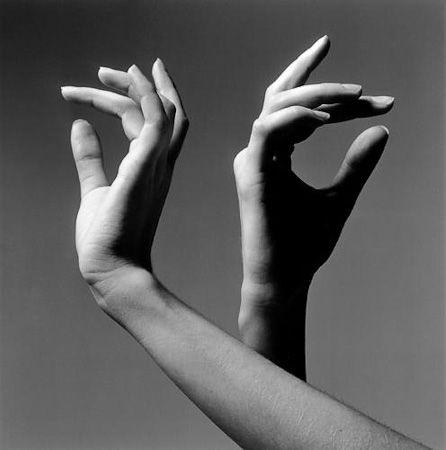 photo 030_Dance Hands by Patrick Demarchelier.jpg Patrick Demarchelier - Exposition Photo