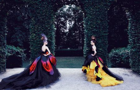 photo 033_patrick_demarchelier.jpg Patrick Demarchelier - Exposition Photo