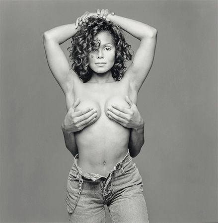 photo 037_Janet Jackson Miami 1993 by Patrick Demarchelier.jpg Patrick Demarchelier - Exposition Photo