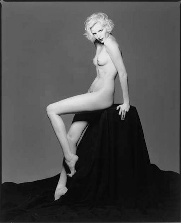 photo 042_Nadja Auermann Paris 1994-3 by Patrick Demarchelier.jpg Patrick Demarchelier - Exposition Photo