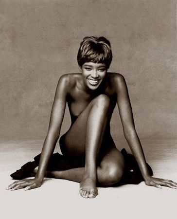 photo 044_Naomi Campbell New York 1990  by Patrick Demarchelier.jpg Patrick Demarchelier - Exposition Photo