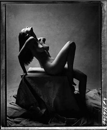 photo 046_Nude New York 1999 by Patrick Demarchelier.jpg Patrick Demarchelier - Exposition Photo