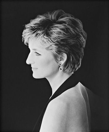 photo 052_Princess Diana 1993 by Patrick Demarchelier.jpg Patrick Demarchelier - Exposition Photo