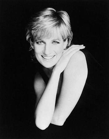 photo 053_Princess Diana by Patrick Demarchelier.jpg Patrick Demarchelier - Exposition Photo