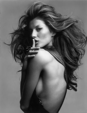 photo gisele.jpg Patrick Demarchelier - Photography exhibition