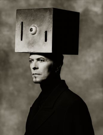 photo bowie-albert-watson-1.jpg David Bowie - Photography exhibition