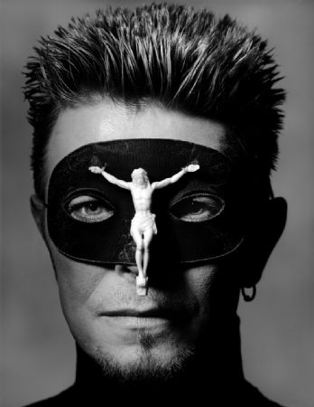 photo bowie-albert-watson-2.jpg David Bowie - Photography exhibition