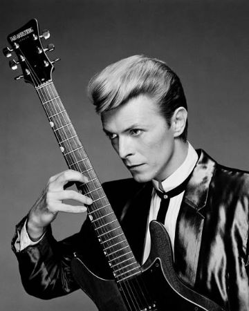 photo bowie-gorman-2.jpg David Bowie - Photography exhibition