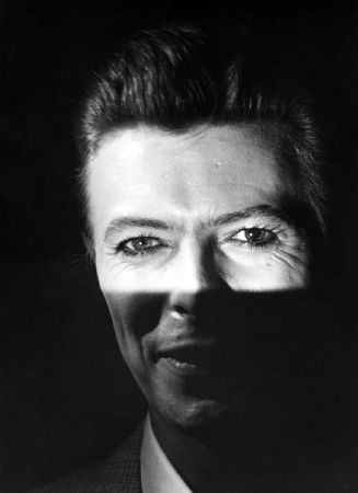 photo bowie-ron-galella-1.jpg David Bowie - Photography exhibition
