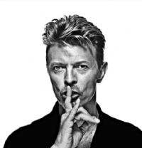 David Bowie - Photography exhibition