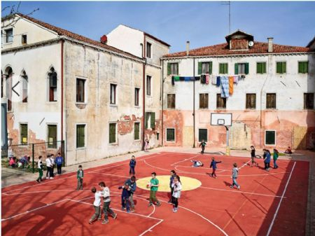 photo 13-ugo-foscolo-elementary-school-murano-venice.jpg james mollisson - Tirage photo et Exposition