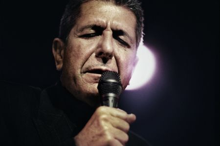 leonard-cohen-by-claude-gassian -