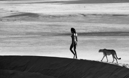 photo girls-on-film.jpg David Yarrow - photographies