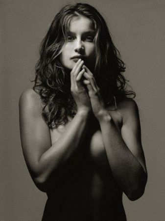 photo albert-watson-laetitia-casta-i-new-york-city-1996.jpg ART PARIS ART FAIR 2018 - photographies